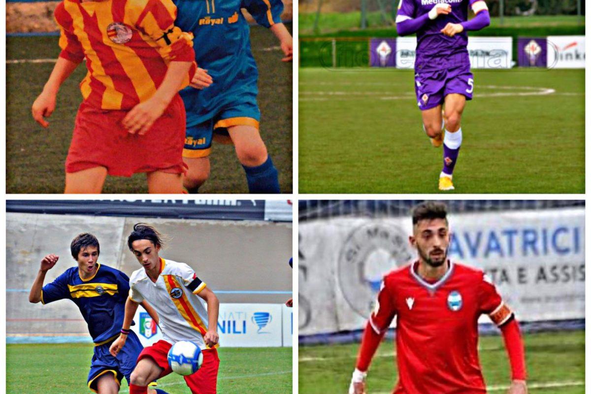 Cattolica Virtus, Fiorini capitano della Fiorentina, Campagna della Spal: tutti i giovani giallorossi oggi nel professionismo