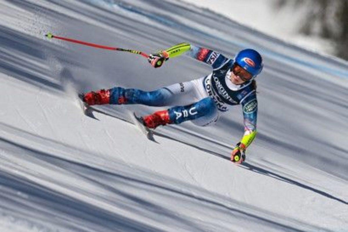 Mondiali di Sci a Cortina: anche oggi nessun colore azzurro sui 2 podi delle combinate; prendiamo una 2°medaglia di legno..Sci: