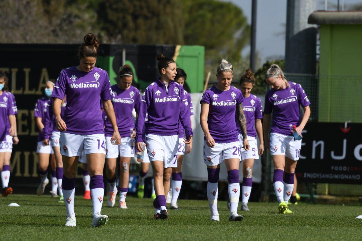 La Roma Femminile batte l'Empoli Ladies e supera la Fiorentina in classifica