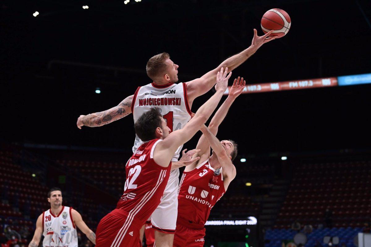 Basket: Coppa Italia