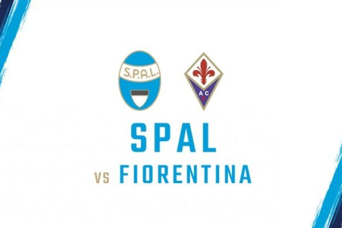 CALCIO Campionato Primavera 1- Spal-Fiorentina 1-0 (1′ Zanchetta)