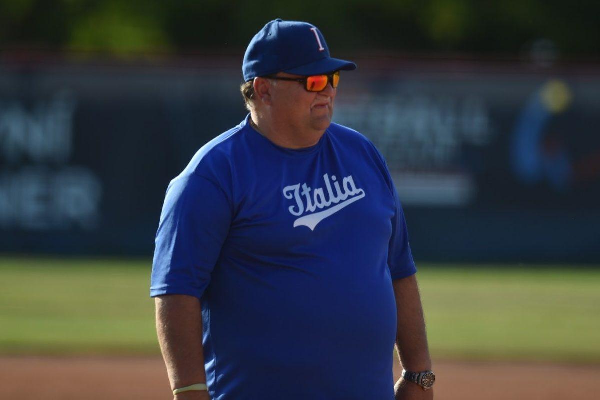 Scomparso a 62 anni Enrico Obletter CT della Nazionale di Softball per Covid
