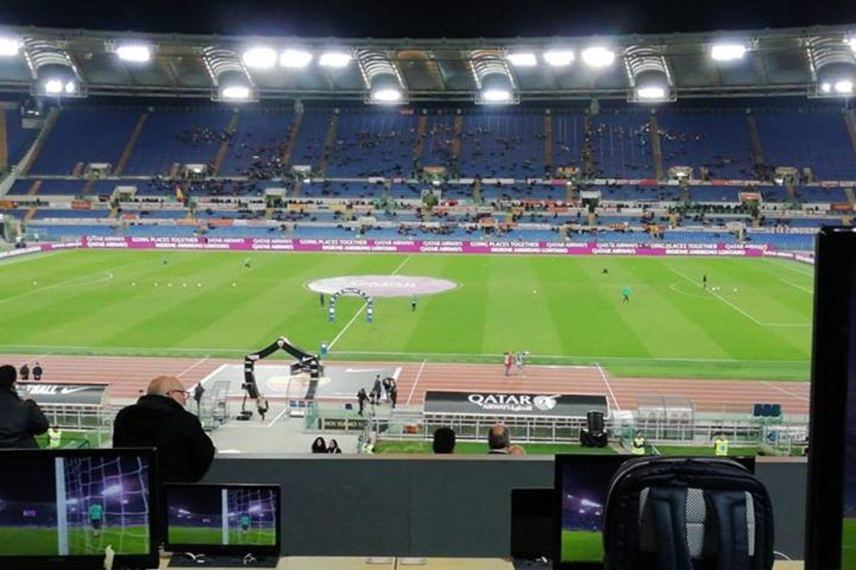 """Calcio Champions: IL Bayern Monaco """"maramaldeggia"""" all'Olimpico col """"beneplacito"""" di una Lazio masochista"""