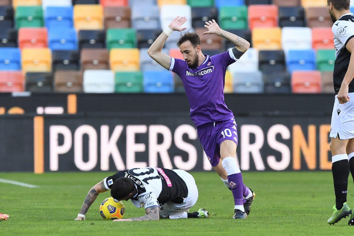 La Fiorentina non trova la continuità sperata. Ed ora mercoledì c'è la Roma