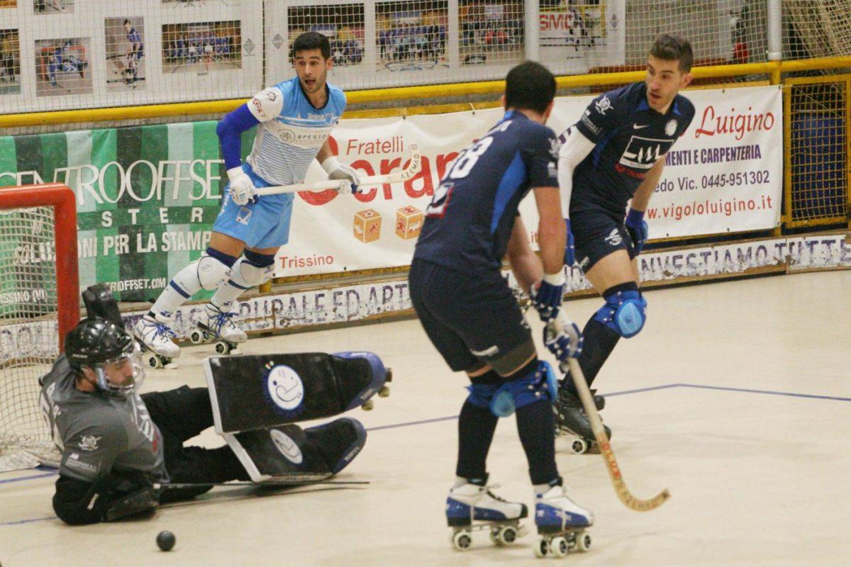 Pianeta Hockey a Rotelle 196 seguendo il Prato 54; lo special ogni Giovedi sul Canale 196 ore 18
