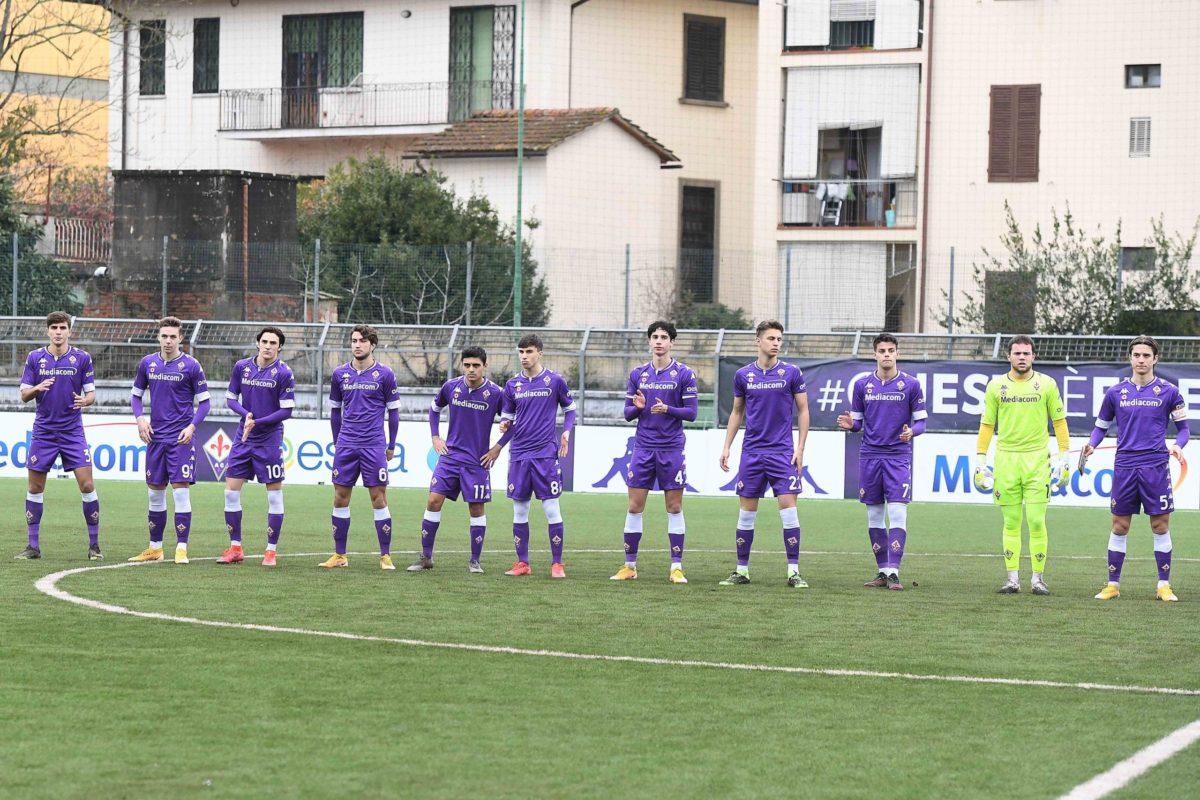 """Calcio: Campionato Primavera: """"un Lunch-match…pirotecnico""""… che per poco non ci rimane sullo stomaco…Fiorentina Atalanta 3-3"""