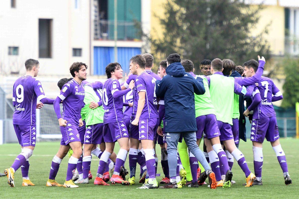 Calcio: Campionato Primavera 1 – A.C.F. FIORENTINA VS ATALANTA. Le foto della partita