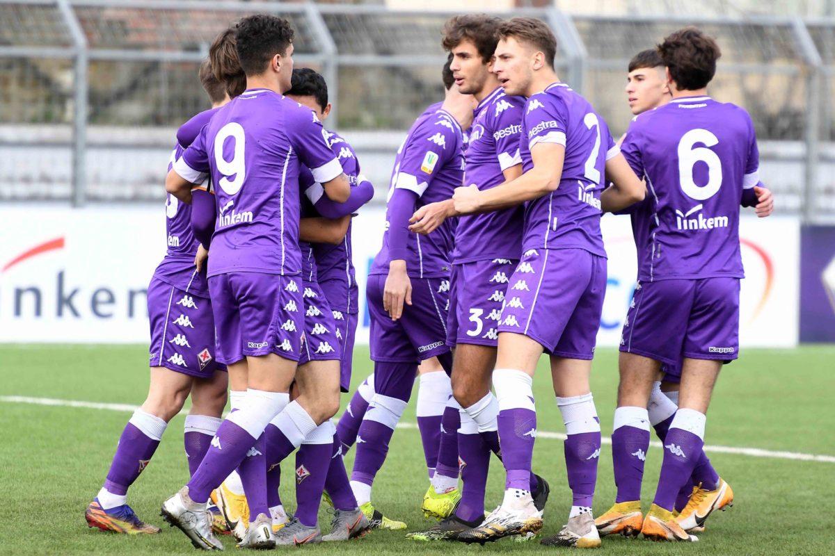 """Campionto Primavera: inizoato il turno nr 5 di recupero  Domani pomeriggio a Monteboro ore 15 il """"Derbissimo"""" Empoli-Fiorentina"""