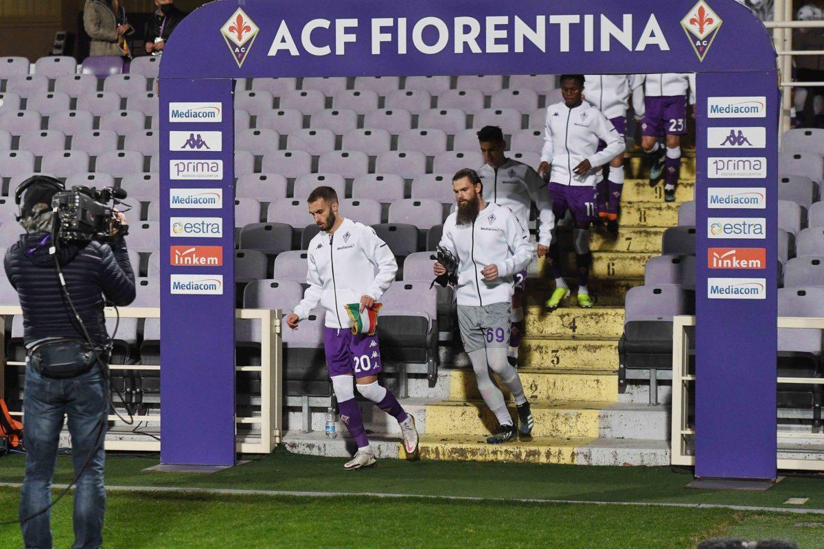 "<span class=""hot"">Live <i class=""fa fa-bolt""></i></span> Le foto di Fiorentina-Spezia in esclusiva per FirenzeViolaSuperSport"