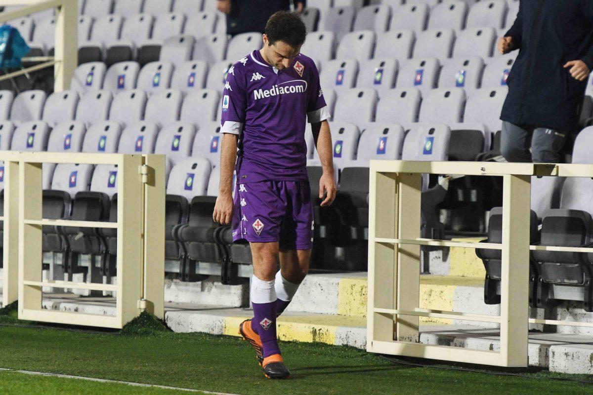 Calcio: Problema viola per Udine: out Jack Bonaventura