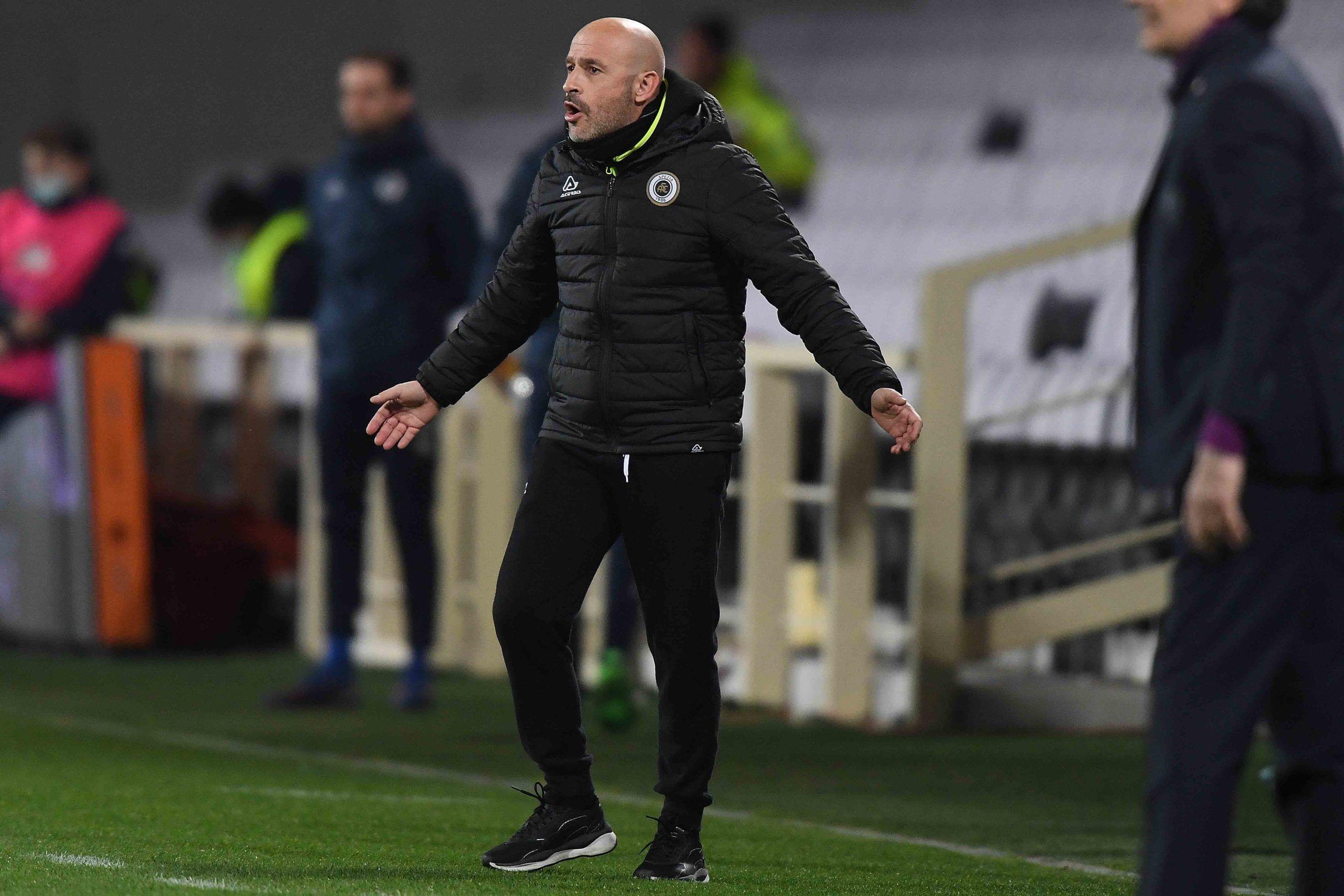 Ufficiale: Italiano è il nuovo allenatore della Fiorentina ...