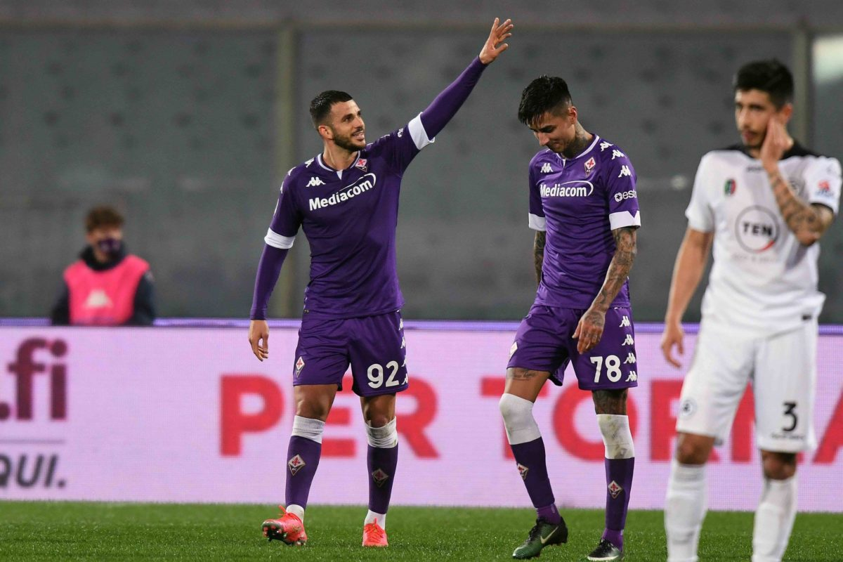 """A Udine con le incognite in attacco. Ora Eysseric diventa la """"certezza"""""""