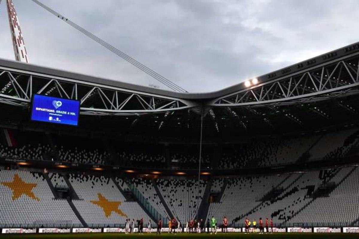 """Calcio: Serie A: Stasera si è chiuso il 23° turno: Juventus Crotone st 3-0 """"Bum Bum"""" Ronaldo + McKennie"""