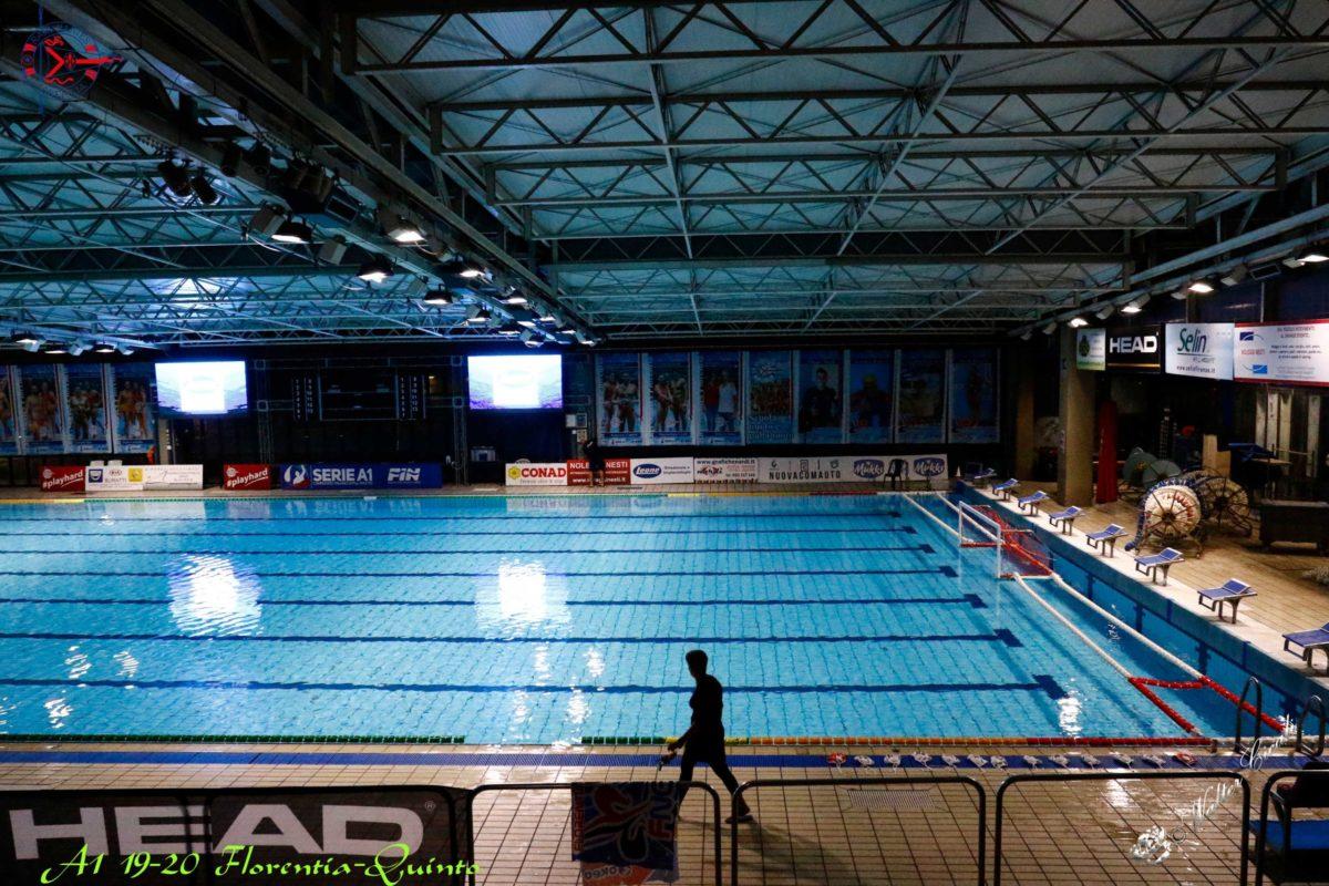 """Nuoto: Ieri si è gareggiato  alla """"Nannini"""" per preparare le gare di Riccione: 42° """"Città di Firenze"""""""