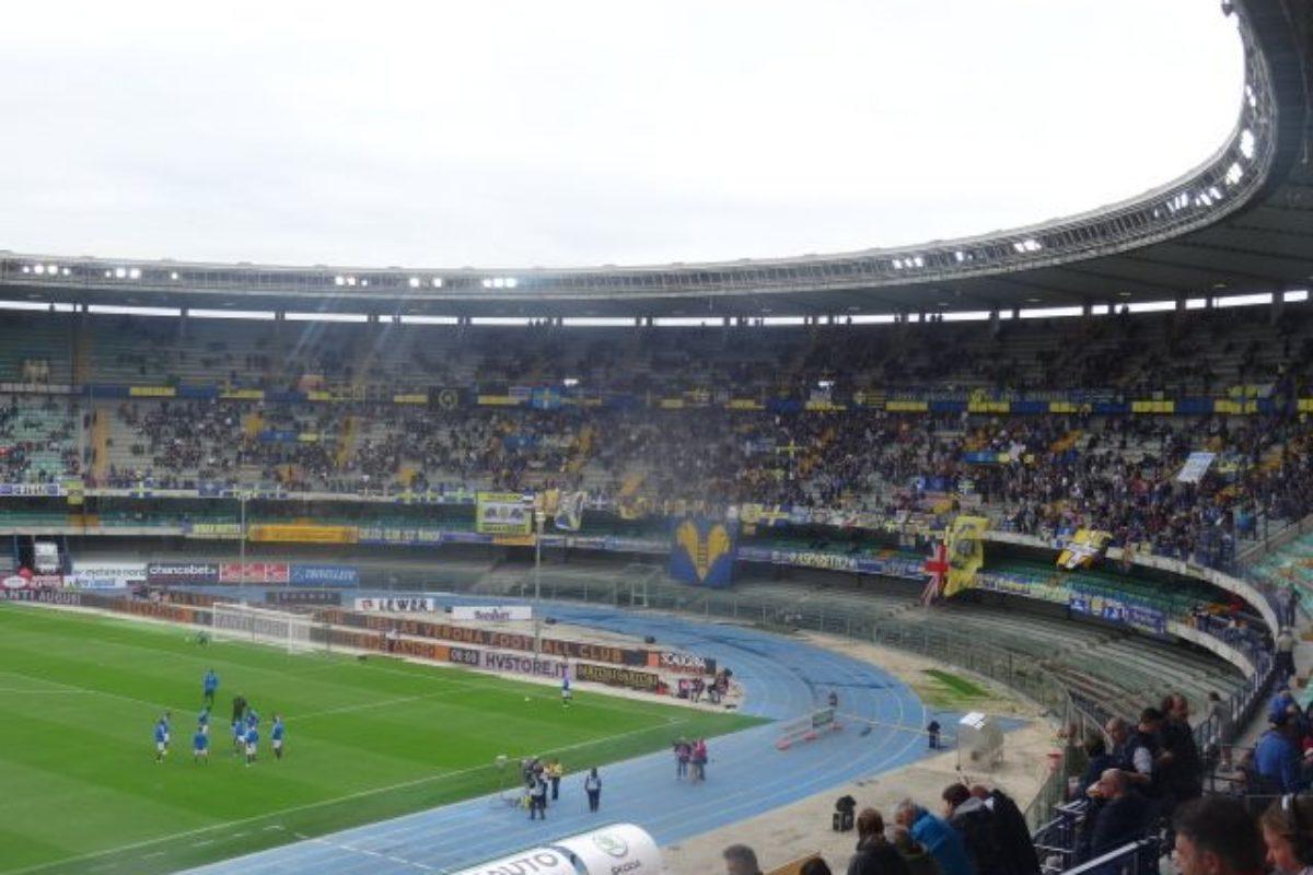 """Calcio: il 23° turno:  Al""""Picco"""" lo Spezia rimonta il Parma da 0-2 a 2-2; Il Bologna batte la Lazio 2-0.; Verona-Juventus …1-1"""