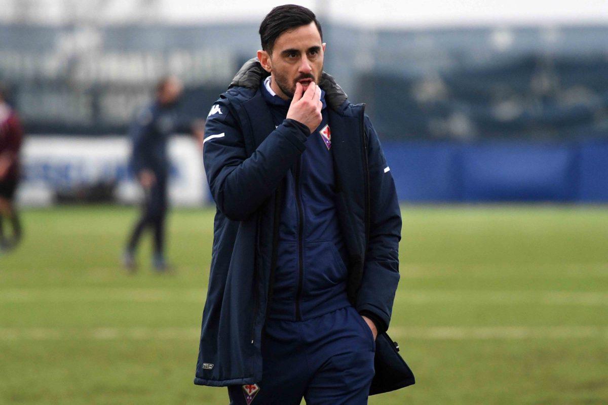 """<span class=""""hot"""">Live <i class=""""fa fa-bolt""""></i></span> Calcio Campionato Primavera: a Monteboro il Derby Empoli-Fiorentina con un finale amarissimo:  3-1 Spalluto poi l'1-2 di Baldanzi e Lipari, ancora Baldanzi !!"""