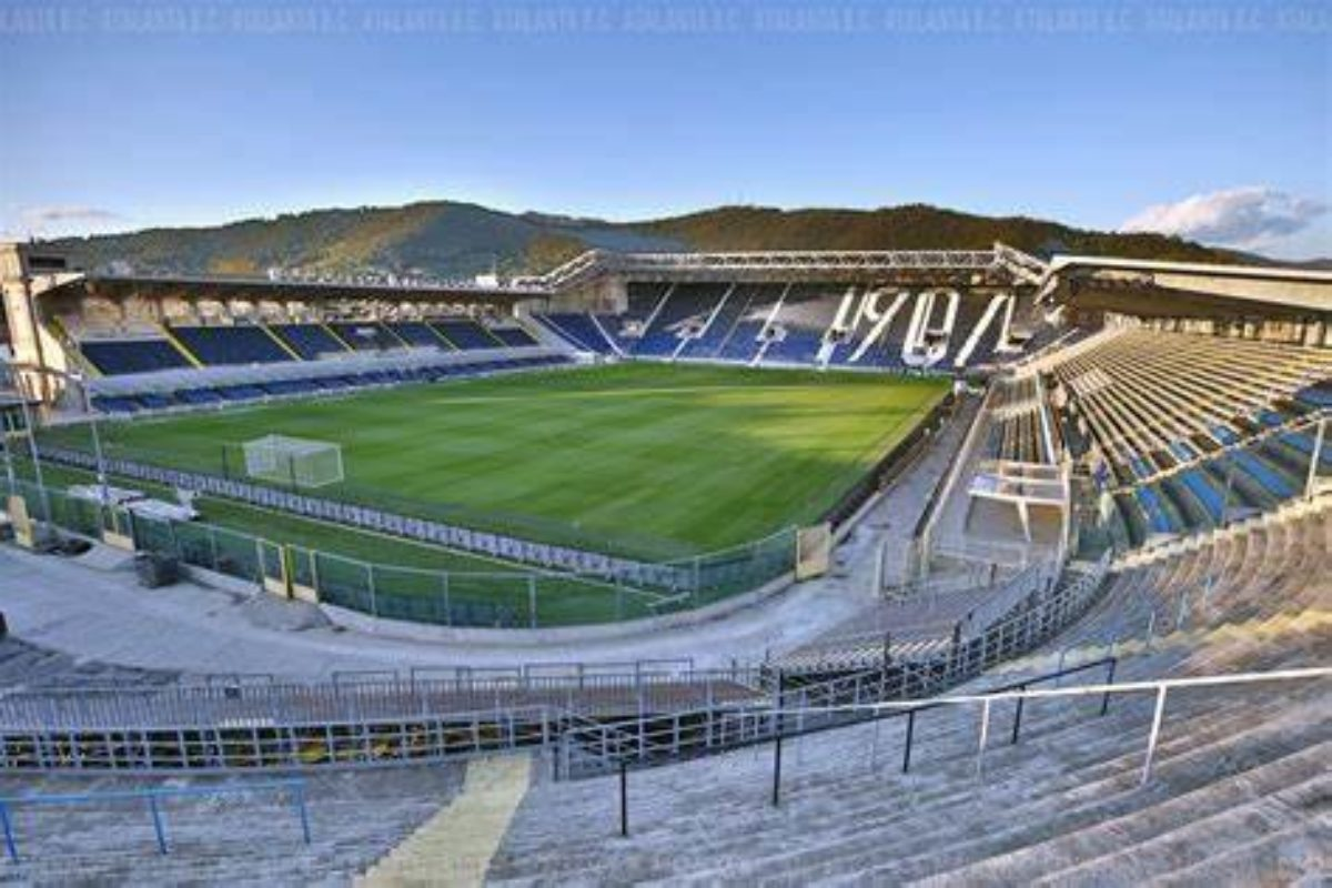 "Calcio: Champions: al ""Gewiss Stadium"" Atalanta Real Madrid finale amarissimo: 0-1 Decide Mendy al minuto 86 !!"