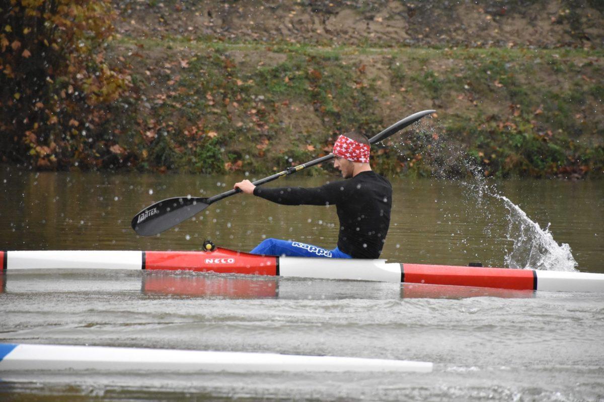 Canoa: Il 6 e 7 Marzo i Campionati Italiani in Arno