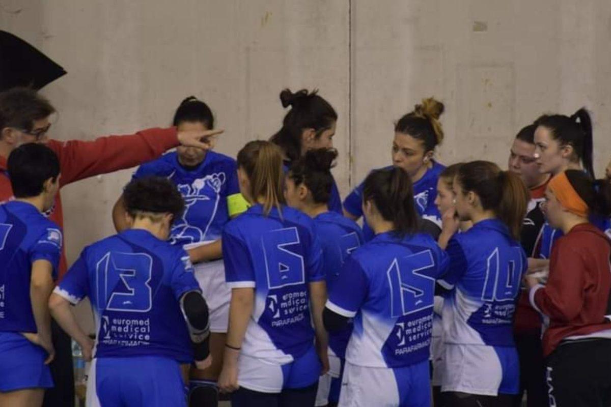 """<span class=""""hot"""">Live <i class=""""fa fa-bolt""""></i></span> Pallamano- Campionato Serie A2/F Girone C """"LIVE"""" Euromed Mugello-Cellini Padova ( Diretta sul Canale 196 di TeleFirenzeviolasupersport). Finale amaro 30-33 (Pt 15-17)"""