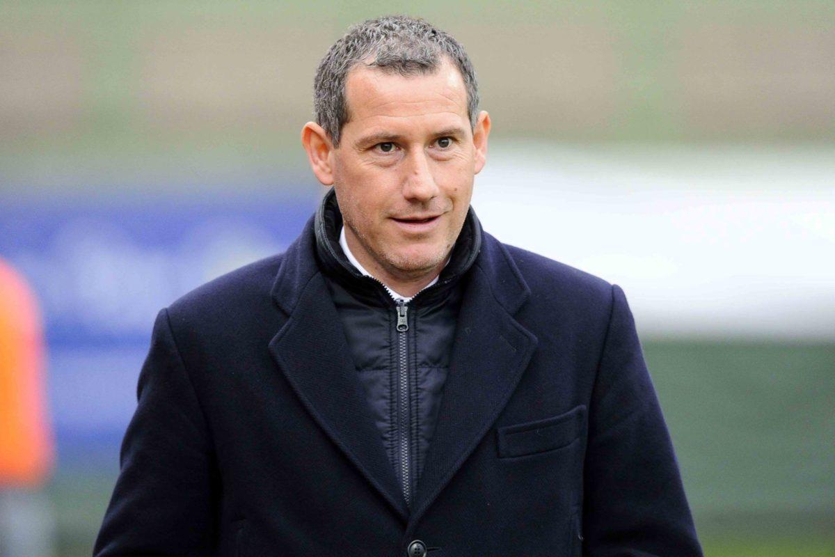 Calcio: Campionato Under 18 : Genoa Fiorentina