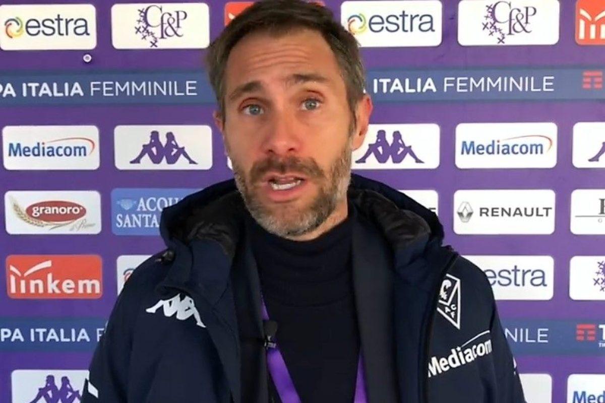 """Cincotta prima del match con il Florentia: """"Un derby è sempre un derby"""""""