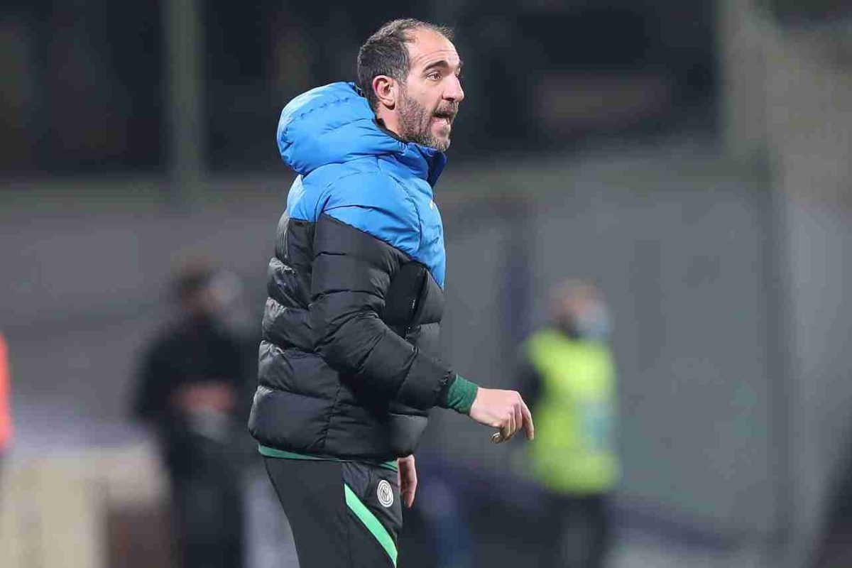 Calcio: l'analisi finale di Mister Stellini, il sostituto di Conte