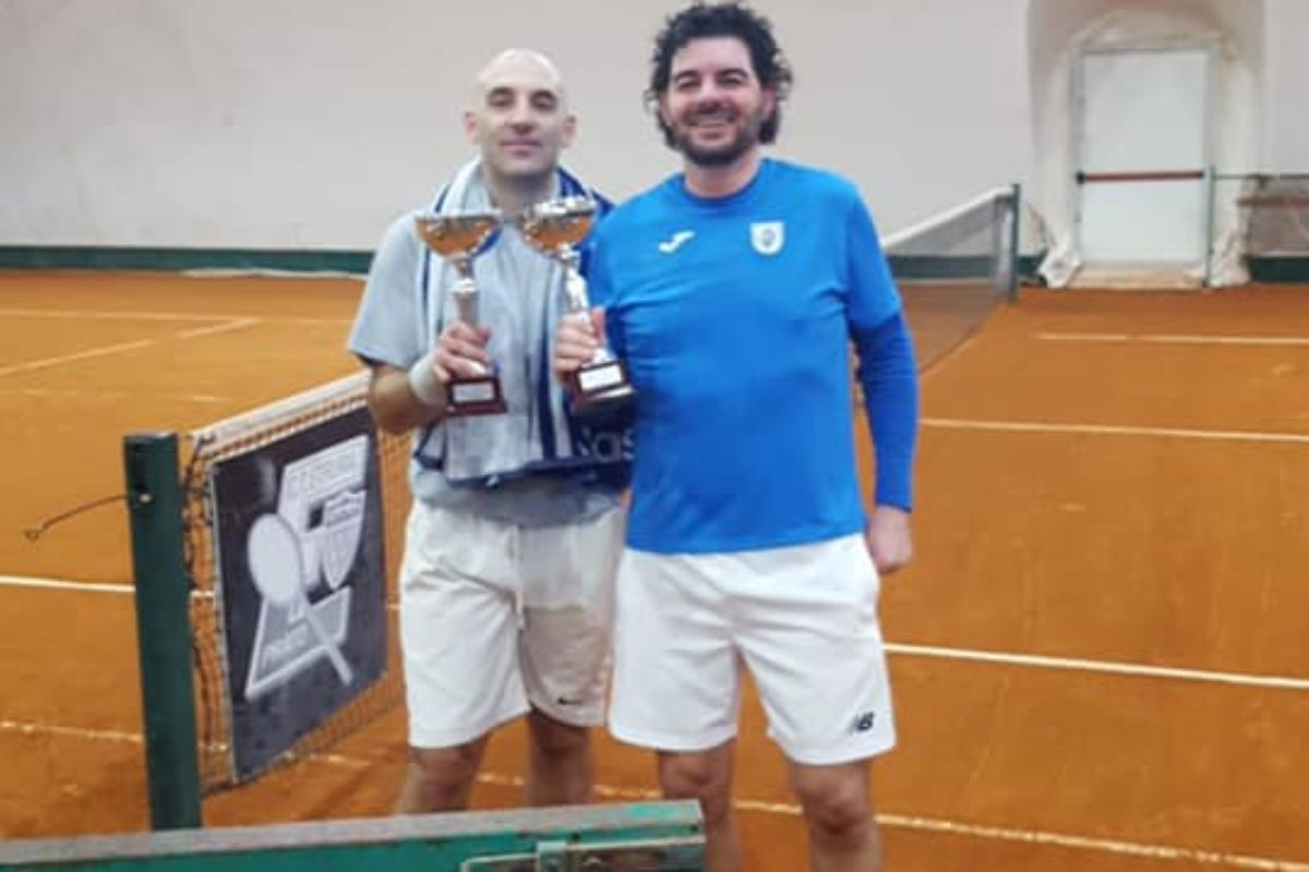 Tennis: Al Via i Tornei Fit TPRA a Prato