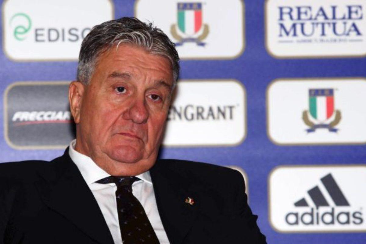 RUGBY- Le precisazioni del Presidente della FIR, Alfredo Gavazzi, sulla situazione economica-patrimoniale della Federazione