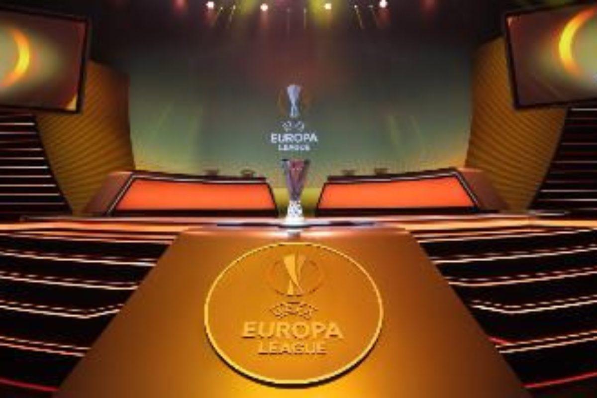 Calcio: I sorteggi degli Ottavi di Finale in Europa League