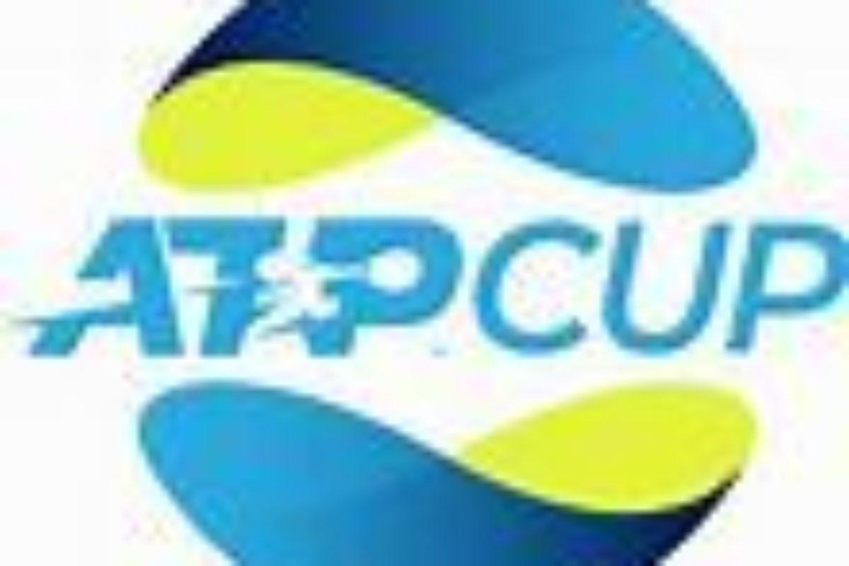 Tennis: La ATP CUP va alla Russia: netto 2-0 all'Italia