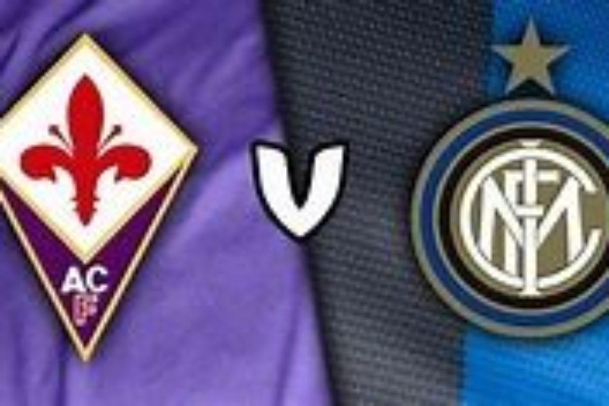 "<span class=""hot"">Live <i class=""fa fa-bolt""></i></span> Calci Serie A 21° turno Fiorentina Inter ""Live"" finale  0-2 Barella+ Perisic"
