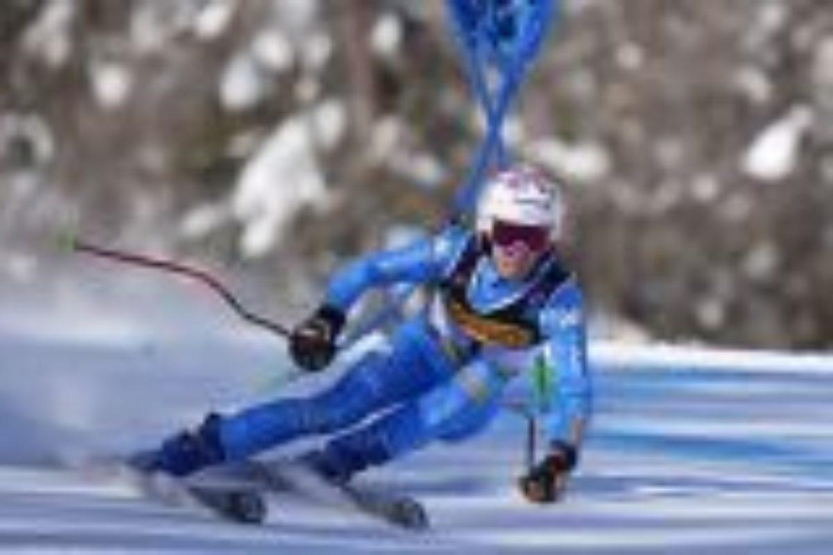 Sci: i paralleli ai campionati del Mondo di Sci Prima medaglia azzurra ed è ORO: MARTA BASSINOOOO !!!