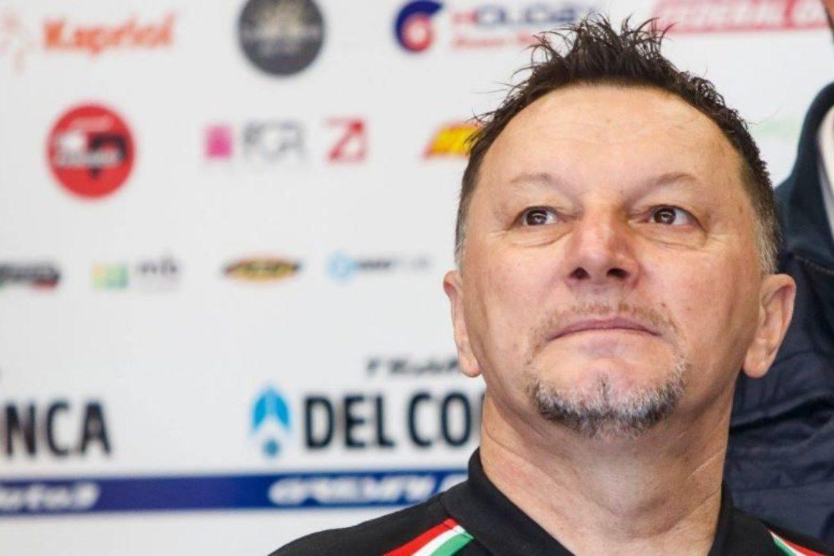 Giallo sulla scomparsa di Fausto Gresini, ricoverato per Covid da dicembre. Il team smentisce la scomparsa