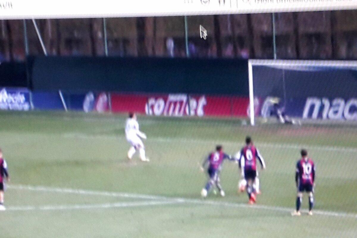 """Calcio: Campionato Primavera 1: alla  Fiorentina il """"Derby dell'Appennino/Linkem"""" a Bologna finale 2-4"""