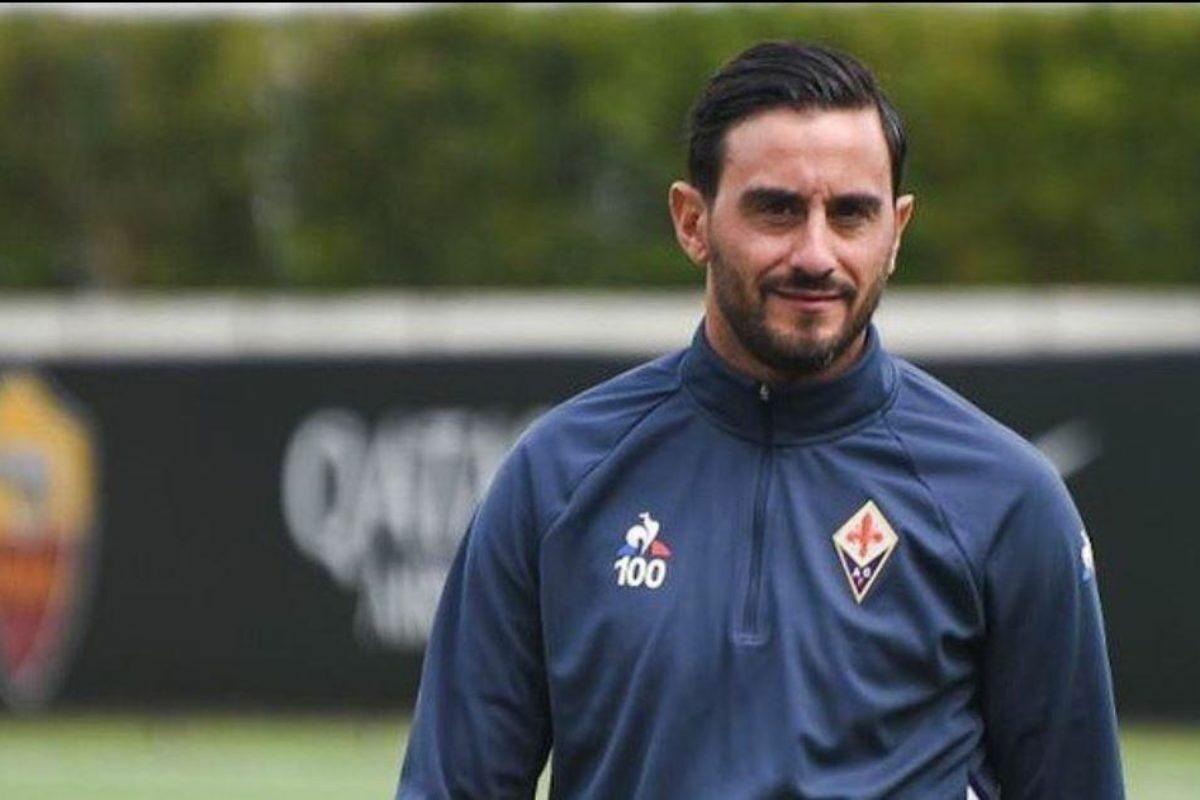CALCIO Fiorentina Primavera, il tecnico Alberto Aquilani positivo al Covid, la squadra entra in bolla.