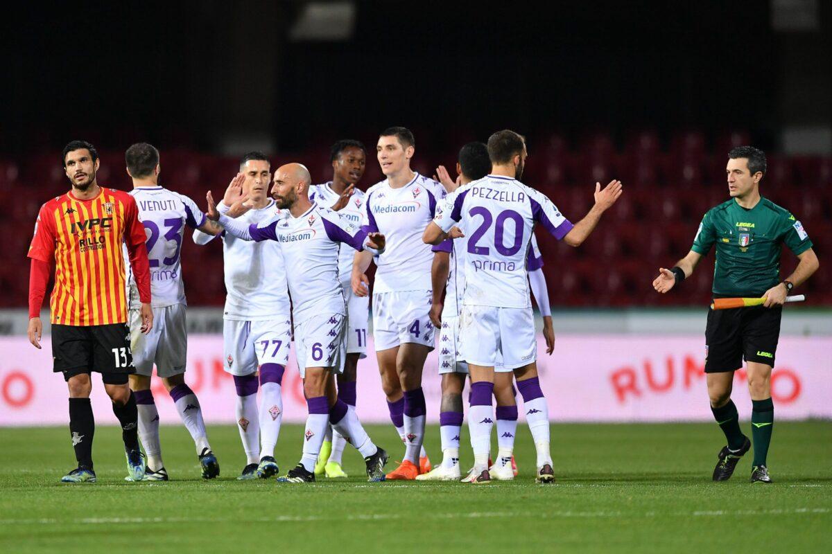 La Fiorentina si aggiudica lo scontro salvezza: ma la strada è ancora lunga