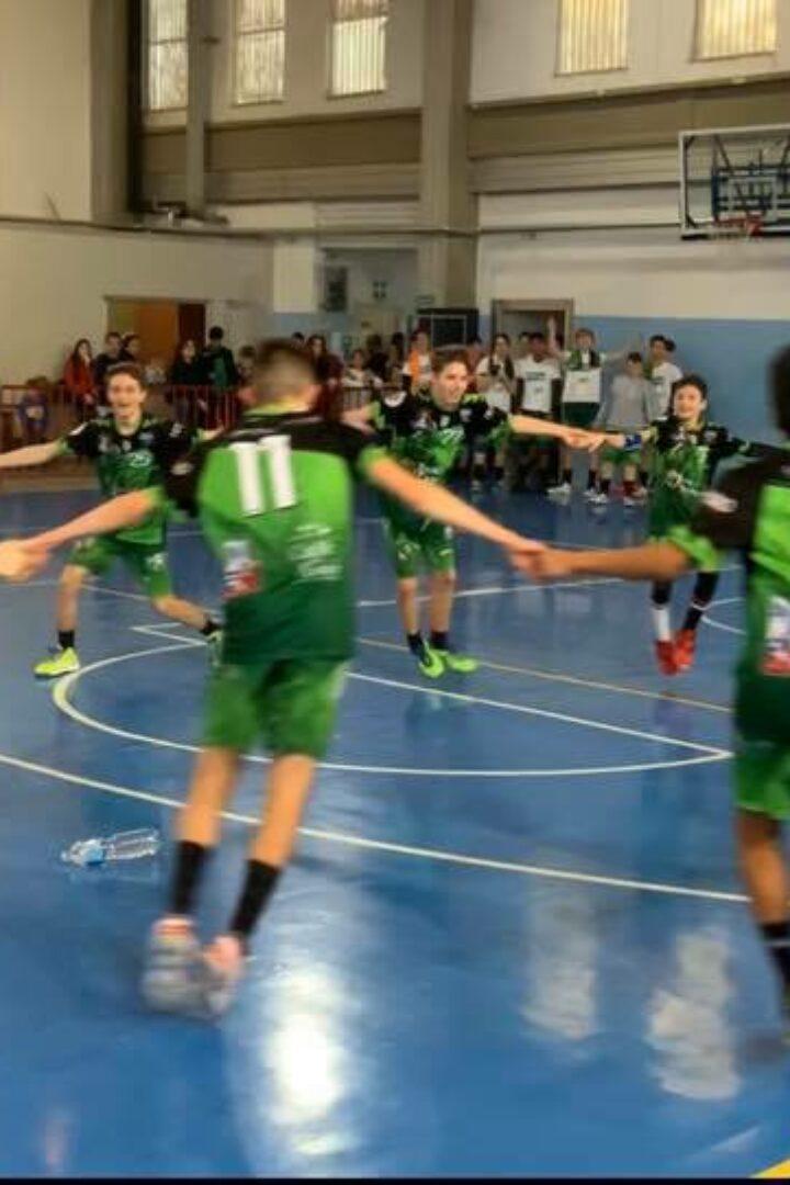 Pallamano: Campionato Under 19: Il Tavarnelle stende la Medicea 28-20