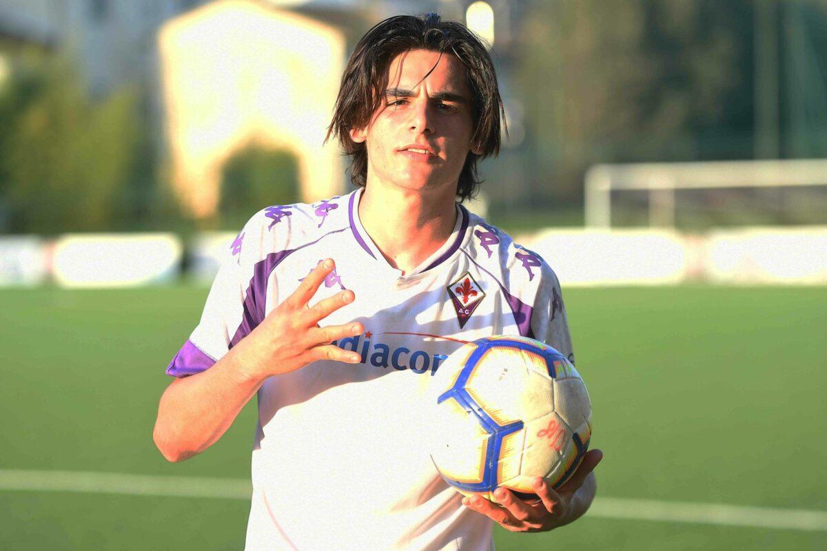 Calcio: Campionato Under 18: uno spettacoloso Andrej fa quaterna.. Genoa steso 4-3 !!