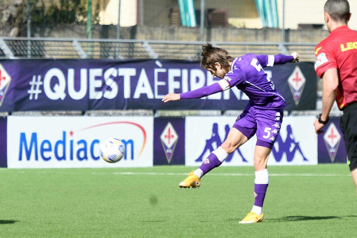 """<span class=""""hot"""">Live <i class=""""fa fa-bolt""""></i></span> CALCIO- Campionato Primavera 1, 27a Giornata Live Fiorentina-Juventus 0-1 (32'Iling Junior)Torna il pubblico!"""