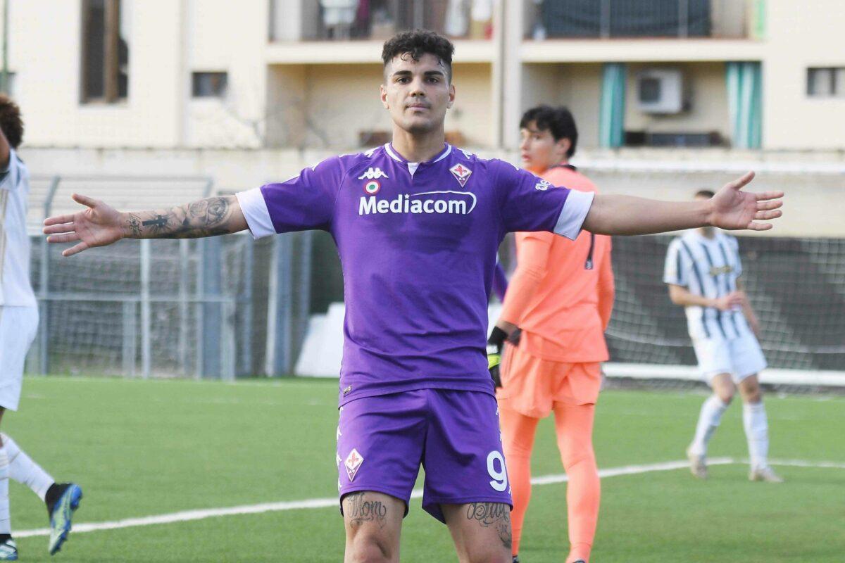 Primavera: Fiorentina 5-2 sull'Ascoli ma tre espulsi per Aquilani, tripletta di Spalluto. 23 punti in classifica