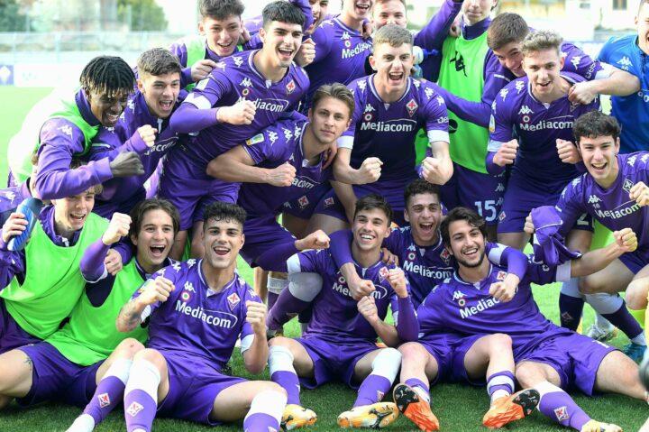 """Calcio Campionato Primavera: """"Manita"""" della Fiorentina all'Ascoli 5-2"""