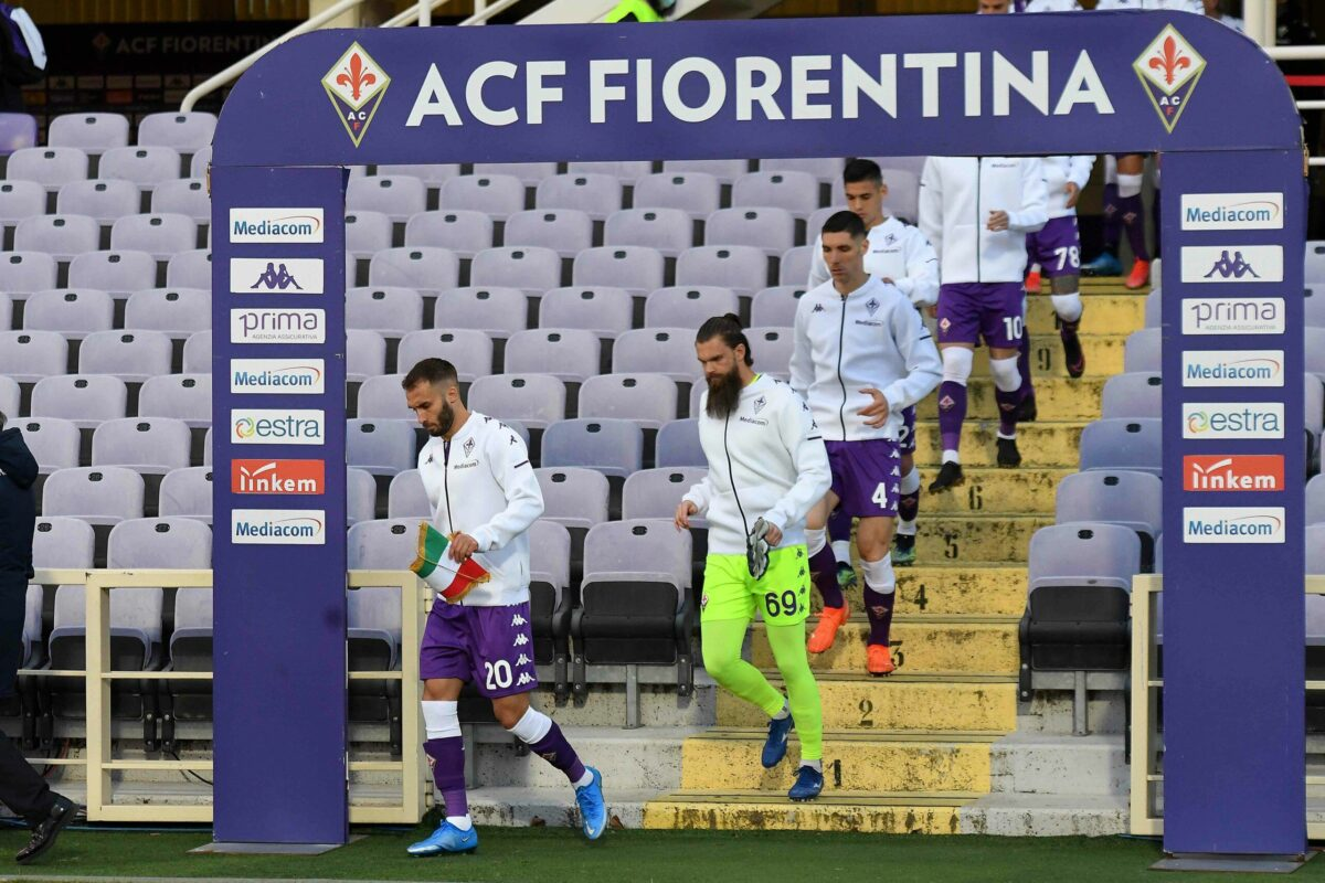 Le Pagelle viola di Firenze Viola Supersport per Fiorentina-Milan (2-3)