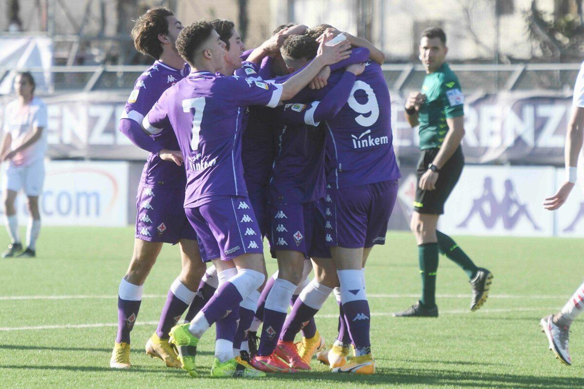 """<span class=""""hot"""">Live <i class=""""fa fa-bolt""""></i></span> CALCIO – Campionato Primavera 1 Milan-Fiorentina 0-3 (18'Corradini rig., 32'Corradini, 35'Munteanu)"""