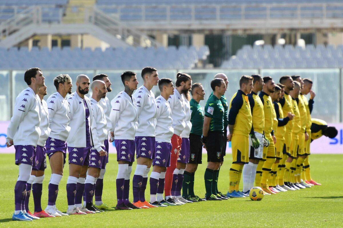 Le foto in esclusiva di Fiorentina-Parma