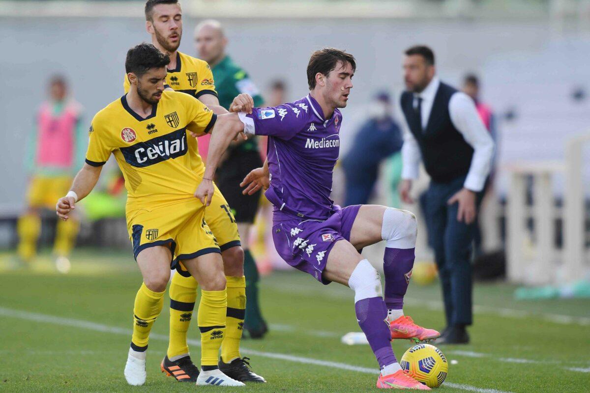 Fiorentina piatta ma c'è da centrare la salvezza (in qualche modo)