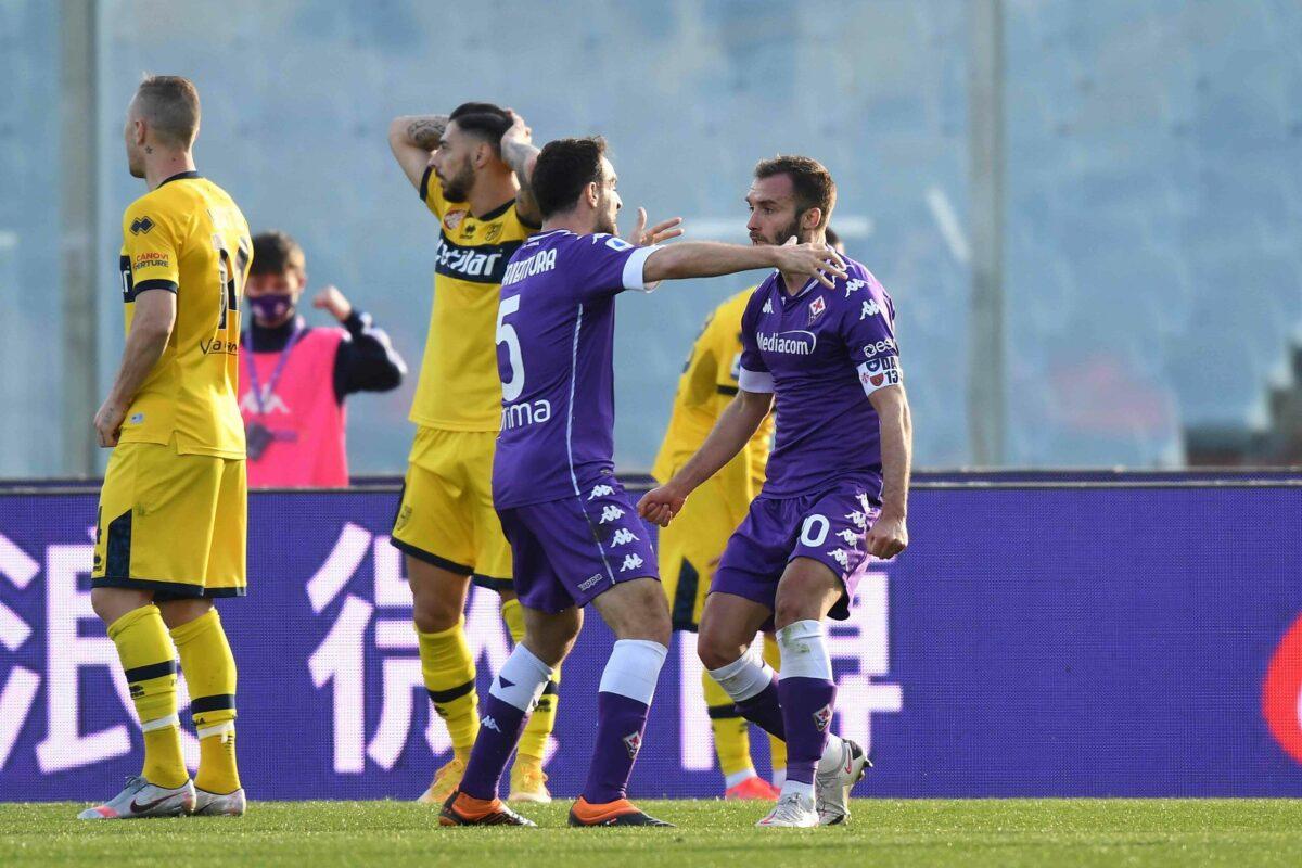 Barone punta sul gruppo. Ma per salvarsi la Fiorentina dovrebbe imparare a giocare a calcio