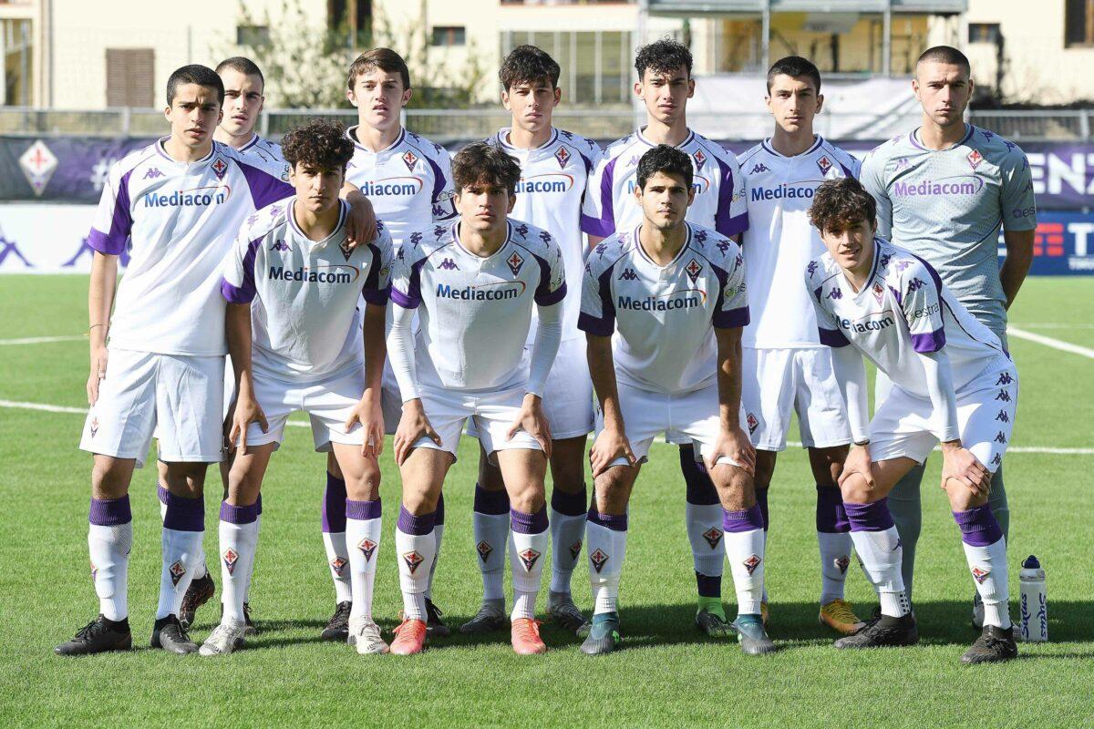 """<span class=""""hot"""">Live <i class=""""fa fa-bolt""""></i></span> Calcio Campionato Under 18 Anticipo Fiorentina Roma Finale 2-1 V.Hugo (rig)-Pisilli-Andrej al 95° !!"""