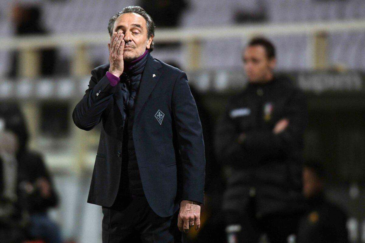 In vista del Parma: Prandelli fa la conta dei presenti per la gara della stagione