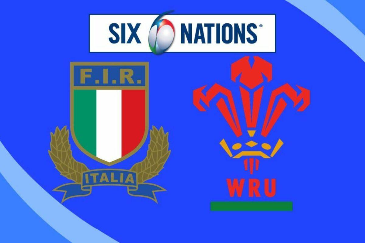 "<span class=""hot"">Live <i class=""fa fa-bolt""></i></span> RUGBY SIX NATIONS – Il Galles, all'Olimpico, si allena contro l'Italia 7-48"