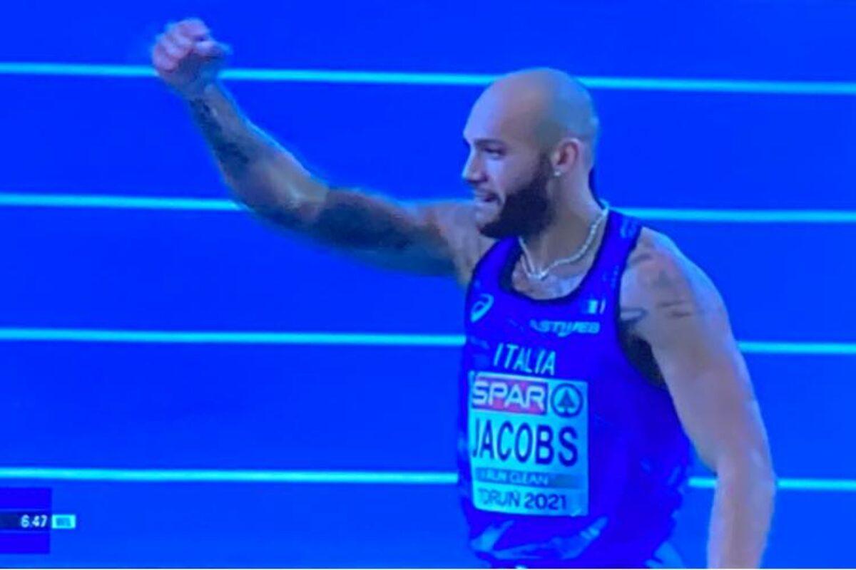 Euroindoor, tre medaglie azzurre (e due record) punto fermo di una nuova Italia. E Larissa…
